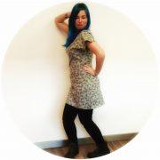 Wokrshop jurk 14