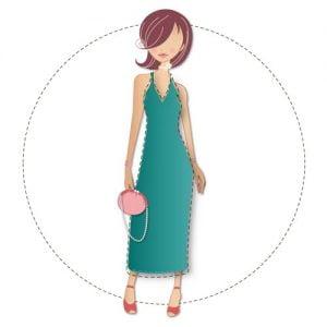 Masterclass jurk maken