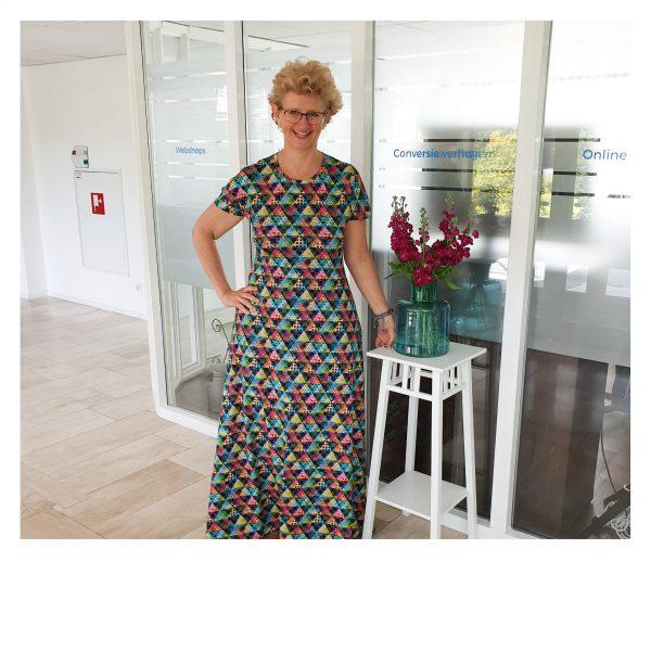 Maxi Dress workshop