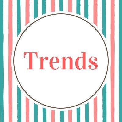 Blog Trends