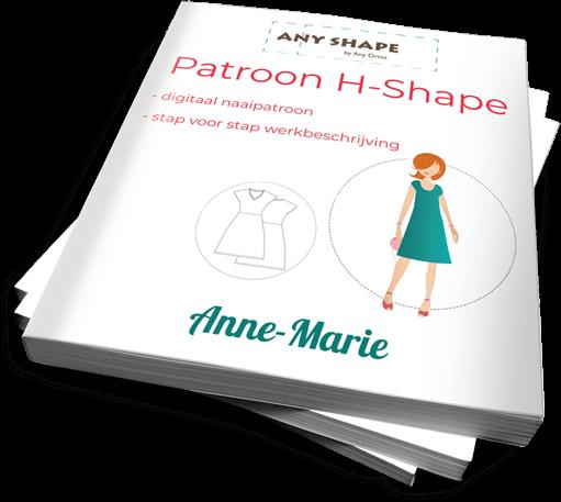 Anne Marie H 3D