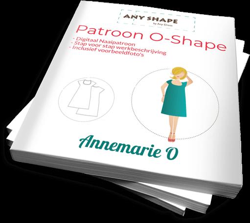 3D Annemarie O