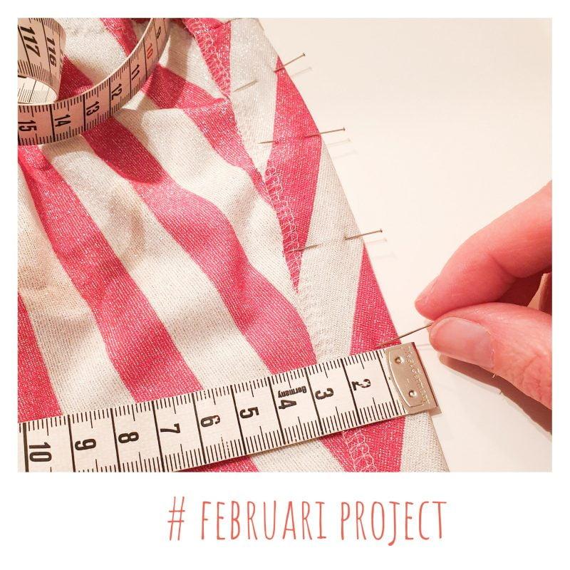 Februari project Blog