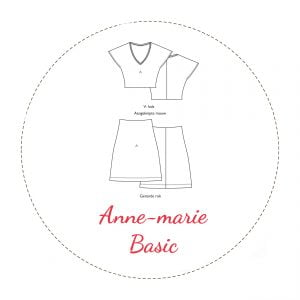Patroon Anne-Marie Basic