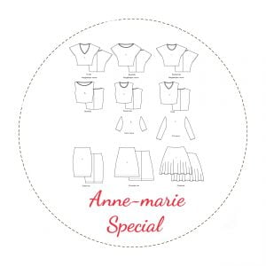 Patroon Anne-Marie Special