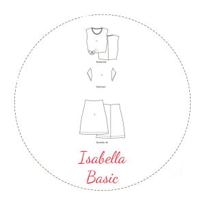 Patroon Isabella Basic