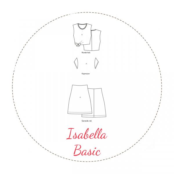 Patroon Isabella Basic