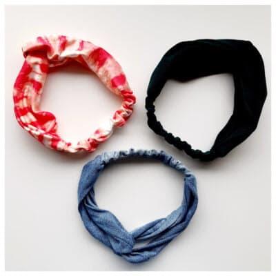 Blog haarbanden naaien